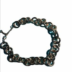 Gold Thick Chain 16in
